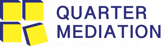 Quarter Mediation logo